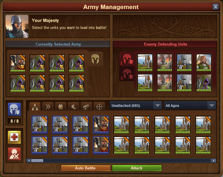 Rogue Tactics Hma Ge Battle 40 Forge Of Empires Guides