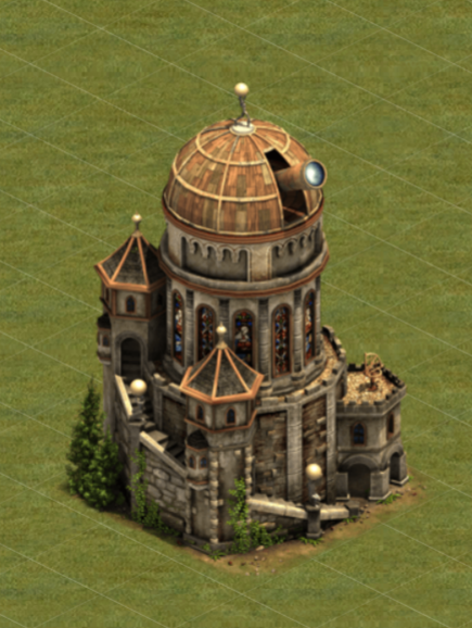 Power Leveling: Observatory