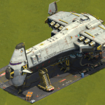 Power Leveling: Space Carrier