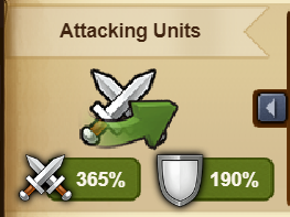Attack Boost: Hit 'em where it hurts