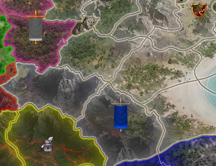 Guild Battlegrounds: Attrition