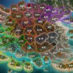 The Battlegrounds Map