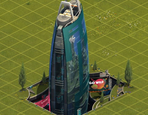 Power Leveling: Truce Tower